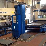 Laser cutting machine Trumpf L 6030