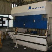 Press brake trumpet TrumaBend V 130 X