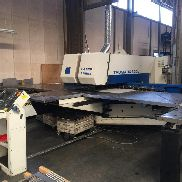 Combination Machine Trumpf TC 600 L - 1600