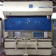 Press brake Trumpf TrumaBend V 85 SX