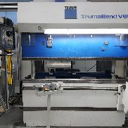 Press brake Trumpf TrumaBend V 85