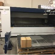 Laser cutting machine asset TruLaser 1030 fiber (L46)