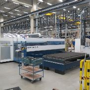 Laser cutting machine Trumpf TruLaser 3030 (L20)