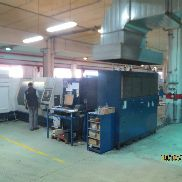 Laser cutting machine Trumpf TruLaser 5040 (L18)