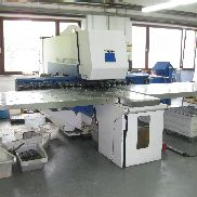 Stamping machine Trumpf TC 500 R