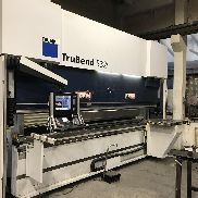 Braking press Trumpf TruBend 5320