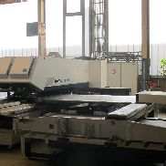 Combine machine Trumpf TruMatic 6000 L - 1600 FMC