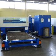 Laser cutting machine Trumpf TruLaser 3530