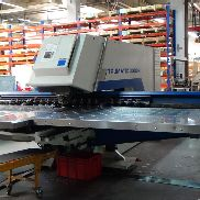 Stamping machine Trumpf TruPunch 3000 R - 1300
