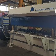 Press brake Trumpf TrumaBend V 130