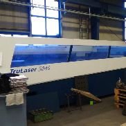 Laser cutting machine Trumpf TruLaser 5040