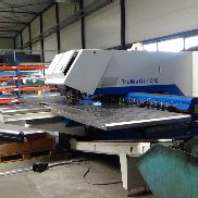 Combination machine Trumpf TruMatic 6000 L - 1300