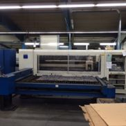 Laser Trumpf L 2530 Plus 4000 Watt