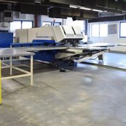 Laserpress Trumpf TC 6000 L - 1600 2700 Watt