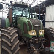 Fendt Favorit 926 Vario trattore
