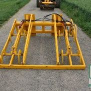 Other Bale spreader for 2 large bales front loader accessories