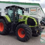 CLAAS Axion 830 trattore