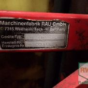 Rau D2 14HP15 Field injection