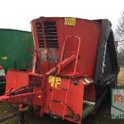 Trioliet Feed Mixer Feed Mixer