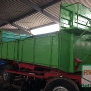 Sonstige 18t three-sided tipper truck