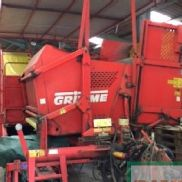 Grimme SE75-30 Potato-VE