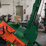 Posch EasyCut 700 Z + F5 M1450 other forestry equipment