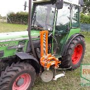 tracteur Fendt 260V Vineyard
