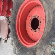 Trelleborg set of tires Tire