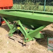 Amazone fertilizer spreader ZA - U fertilizer spreader
