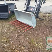 Fliegl Feeding Fork Front Loader Accessories