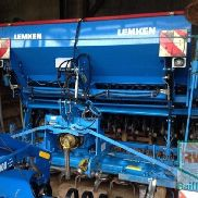Lemken Drillkombination Drillmaschinenkombination