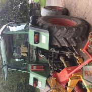 Fendt Farmer 310 LSA Turbo tracteur Mati