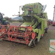 CLAAS Matador forage harvesters