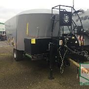 Other tipping trailers