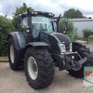 Valtra N163 D tractor