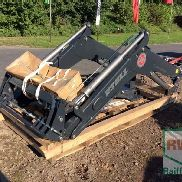 Stoll FZ 50.1 Front loader