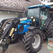 Landini Powerfarm 95 Traktor