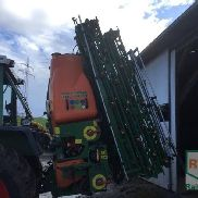 Amazone UF1801 Trailer spray