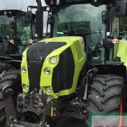 CLAAS Arion 530 CMatic tractor
