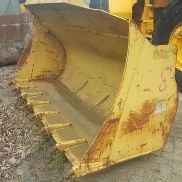 Bucket Radlader | Caterpillar 928G
