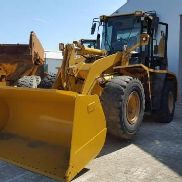 Caterpillar 938G Series II