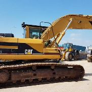 Caterpillar 325BL SLD