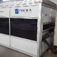 PRESSE ORMA PM AIR SYS