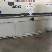 VENEER MACHINE DE COUPE GOH3100 CASATI