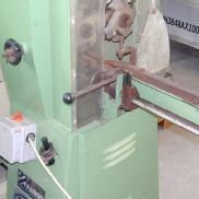 CRΟSS LATH PIECES MACHINE FOR WINDOWS OPENINGS(29/1798)