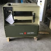 THICKNESS PLANER SCM S52(29/1830)