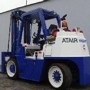 Automne - ATAIR camion compact ATAIR III G 100CV Super Compact