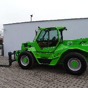 Merlo Telescopic handlers rigid 101.10 HM