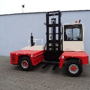 Fantuzzi side stacker SF50U