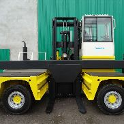 Fantuzzi side stacker SF60U with traverse